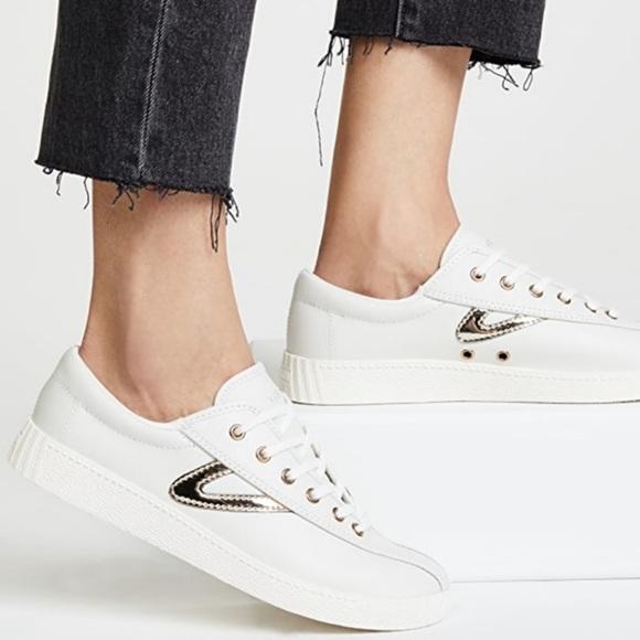 Tretorn Shoes   Nylite 2 Plus Tennis